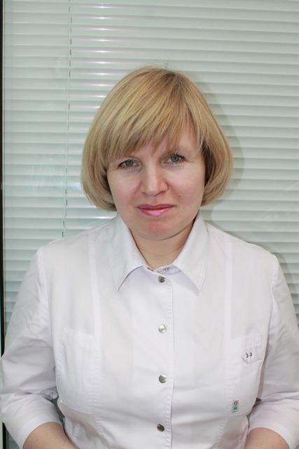 Булатова Инна Александровна