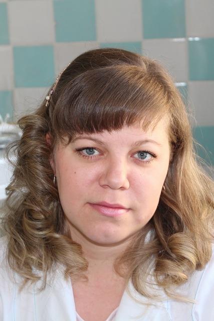 Емельянова Любовь Сергеевна