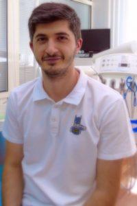 Овсепян Нарек Андраникович