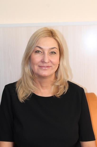 Огородникова Марина Петровна - директор