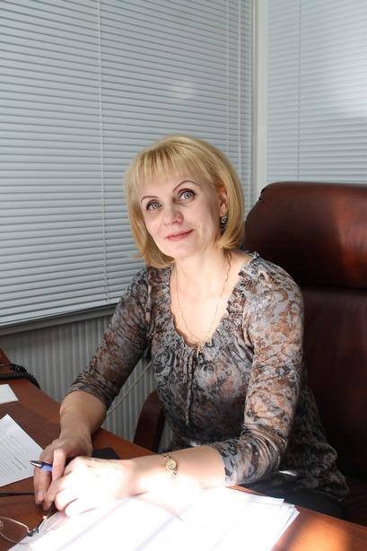 Соколова Ирина Викторовна - бухгалтер Дента