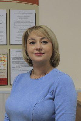 Пермякова Наталья Викторовна